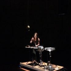 I/O, Muziekgebouw aan 't IJ, Amsterdam 2013