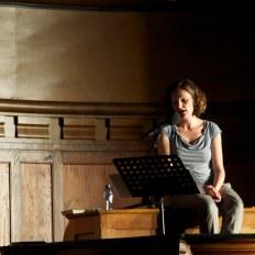 Lovyrinths, I/O+Ensemble Genesis, Orgelpark, Amsterdam 2014