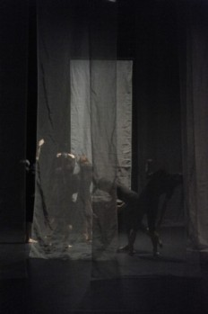 Grief of Eurydice, Yokohama 2011