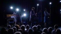 THIEVES, Looptail, Gaudeamus Muziekweek 2016